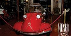 museos coches clasicos