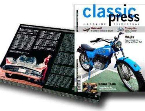 Classipress nº6