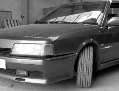 Porque un seguro para coche clásico? Mi coche es clásico? o viejo?