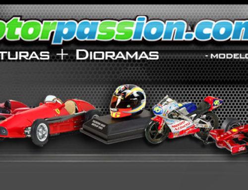 Motor passión