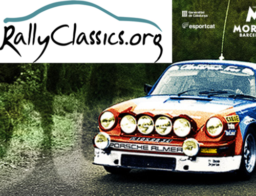 Club Rally Classics