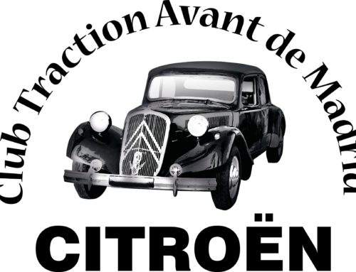 Club Traction Avant de Madrid