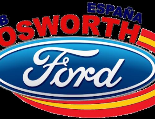 Club Ford Cosworth