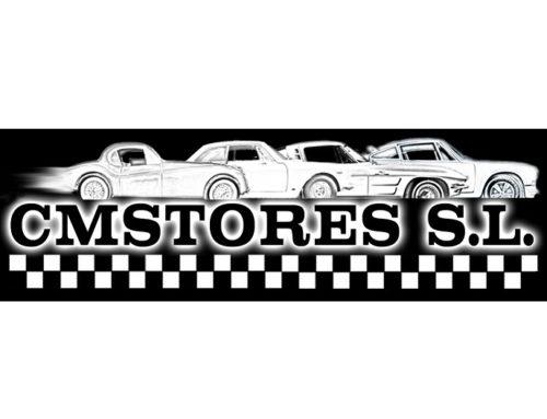 CM STORES S.L