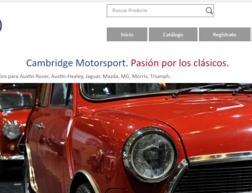 Cambridge Motorsport