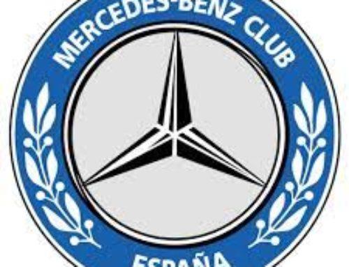 Mercedes-Benz club España