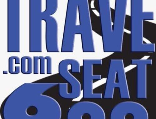 Traveseat