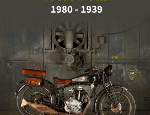 Motos DOLLAR 1980-1939