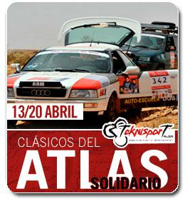 Starter Atlas Solidario