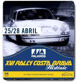 Starter Costa Brava Historic