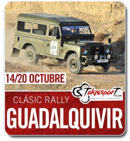 Starter Guadalquivir