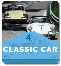 Starter Classiccar Festival
